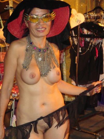 Exotic Erotic Ball Nude 44