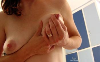 Girls fucking breast squeezing congratulate