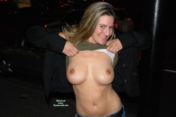 Tiny Les aussie tits with