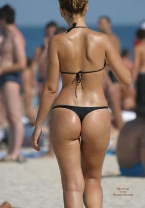 Apologise, Amerture bikini thread