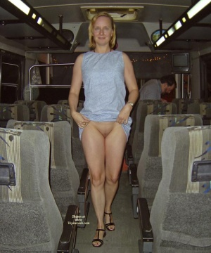 Naked Marie