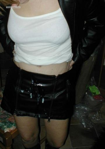 Cum skirt - Voyeurweb's Wiki about Sex