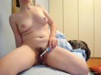 Blowjob female eletric orgasm